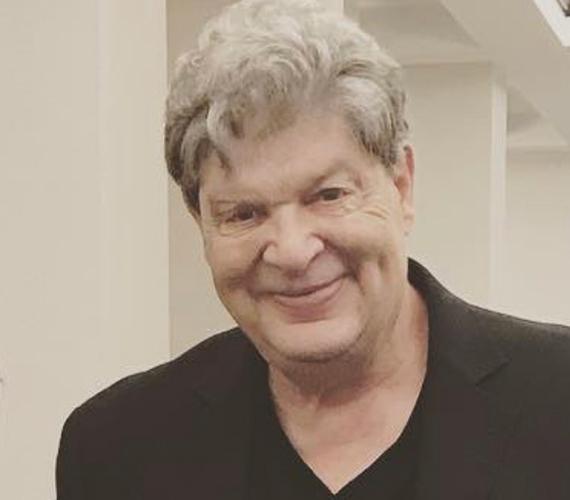 Rabbi Marc Rubenstein